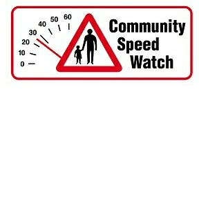 Community Speed Watch